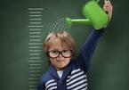 Chuyên gia mách cách tăng chiều cao cho trẻ
