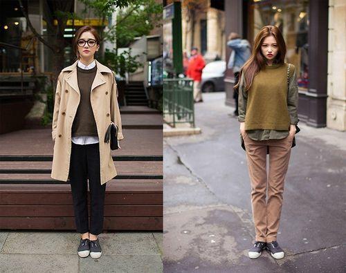 Thời trang Over on top: xu hướng mix đồ hot nhất cho thu đông