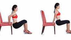 Mách bạn cách tập giảm mỡ đùi hiệu quả cho đôi chân thon gọn