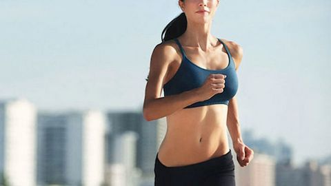 Nguyên tắc giúp bạn giảm cân thành công khi tập thể dục