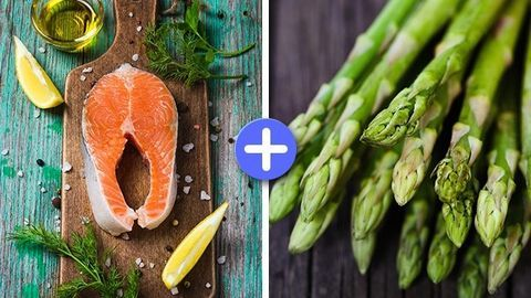 Loại thực phẩm nào kết hợp với nhau giúp giảm cân nhanh chóng?