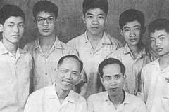 """Nhà toán học """"vô hạn chiều"""" Phan Đức Chính"""