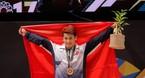 Bảng tổng sắp huy chương SEA Games 29 mới nhất