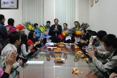 14 tháng, Phó cục trưởng nhận 3 QĐ bổ nhiệm do đặc thù