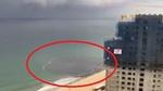 Nước thải đen ngòm chảy ra biển Mỹ Khê: Đà Nẵng lo ứng phó