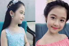 """Cô bé được mệnh danh là """"xinh nhất Việt Nam"""" hát """"Duyên phận"""" cực đỉnh"""
