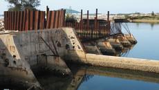 Xin phá sản nhà máy đóng tàu Dung Quất, chịu mất 5.000 tỷ đồng