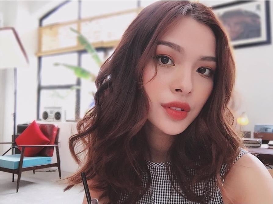 The face, gương mặt thương hiệu, Tú Hảo