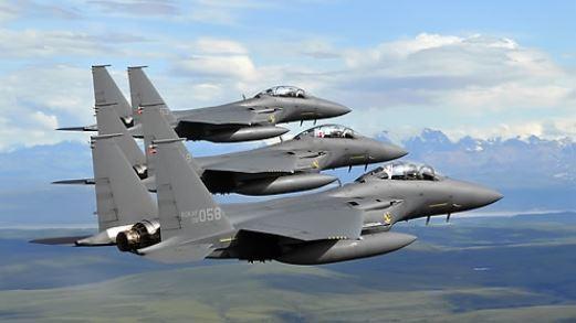 Hàn Quốc tập trận ném bom 'giới lãnh đạo Triều Tiên'