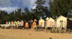 Trăm phòng nghỉ trái phép trên đảo Cô Tô