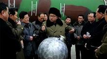 Triều Tiên sắp thử hạt nhân lần 6?