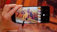 Màn hình Galaxy Note 8 lập kỷ lục về độ sáng