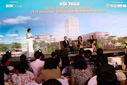 Chớp cơ hội chia sẻ đầu tư căn hộ nghỉ dưỡng InterContinental