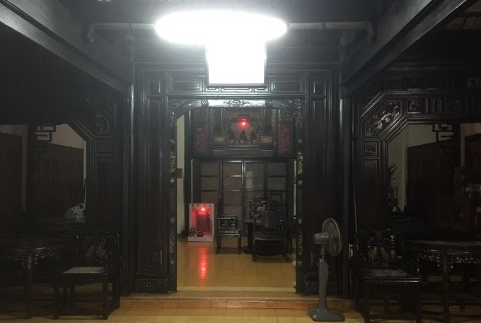 Mộ cổ, lăng mộ, thương gia, Sài Gòn xưa