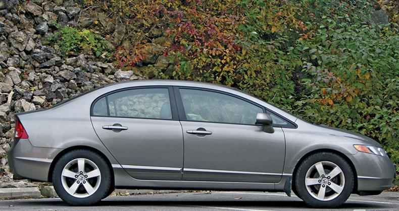5 ô tô cũ giá 400 triệu đồng đáng mua
