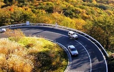 6 bí quyết lái xe xuống dốc, đổ đèo an toàn