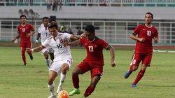 Ngược dòng hạ Myanmar, U22 Indonesia giành HCĐ bóng đá nam