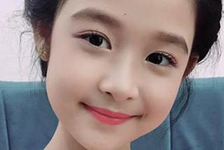 é gái mới nổi được cho là xinh hơn cả Hoa khôi nhí Cần Thơ thực chất là ai?