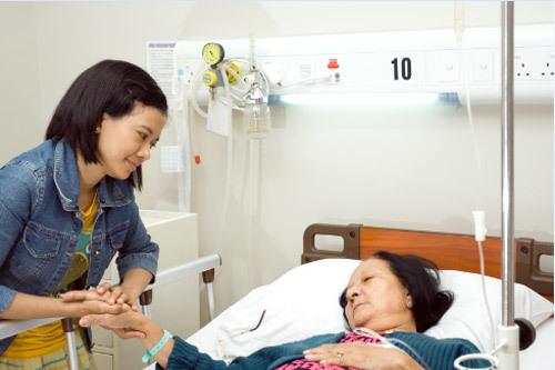 Dấu ấn trong chiến dịch đẩy lùi viêm gan siêu vi C