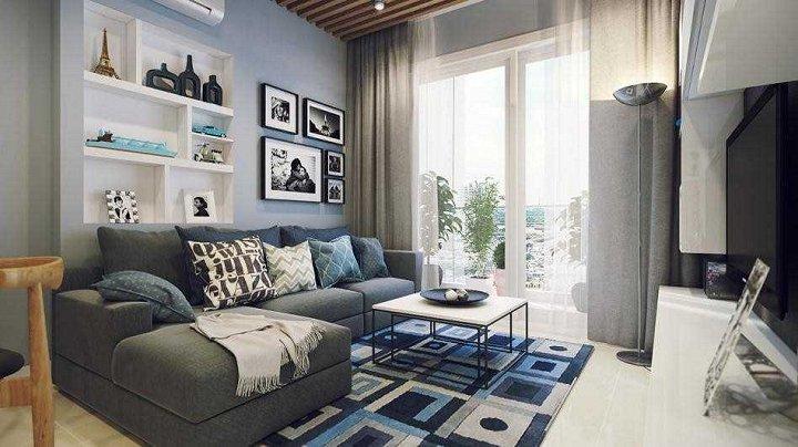 căn hộ, nội thất, thiết kế