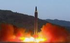 Mổ xẻ tên lửa Triều Tiên vừa phóng qua Nhật