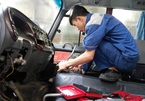 Sự thật 22.000 DN ô tô, xe máy bỏ kinh doanh vì thuế phí