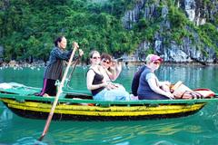 Cần ISO cho du lịch Việt Nam