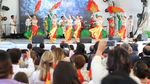Hàng nghìn du khách tham quan trong Ngày Quốc gia Việt Nam tại EXPO 2017