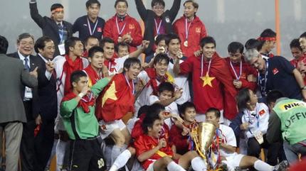 """Tuyển Việt Nam: """"Cái tát"""" từ những con số và nền bóng đá """"ăn xổi"""""""