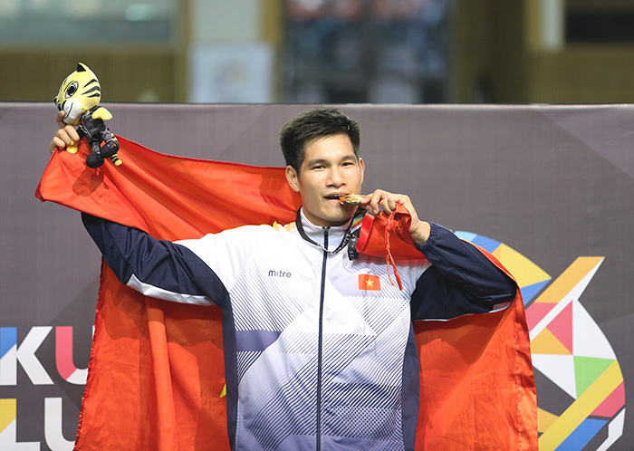 kết quả SEA Games,trực tiếp SEA Games,Taekwondo,Pencak Silat