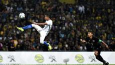 Video bàn thắng U22 Malaysia 0-1 U22 Thái Lan