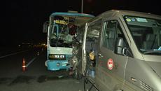 Tai nạn nghiêm trọng trên cao tốc Trung Lương, 2 người tử vong
