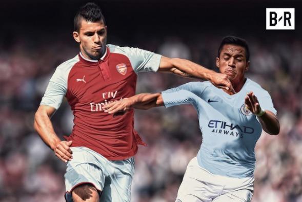 Mourinho kéo Riyad Mahrez về MU, Arsenal khiến Man City xanh mặt