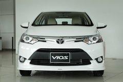 Toyota giảm giá mạnh hai mẫu xe hot Vios và Innova