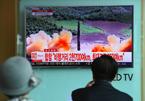 Bán đảo Triều Tiên lại được dịp 'nóng rãy'