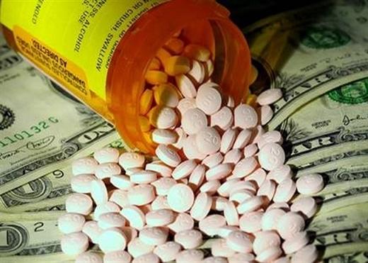 VN Pharmar,thuốc giả