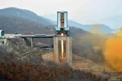 """Triều Tiên và những lời nhắn nhủ """"lạnh gáy"""""""
