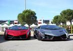 Chạy 180 km, siêu xe hiếm Lamborghini được rao giá 9,5 triệu USD