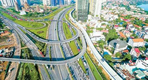 Đất nền, nhà phố khu Đông Sài Gòn tăng nhiệt