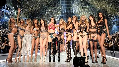 Tiết lộ các 'thiên thần' xuất hiện trong show Victoria's Secret 2017