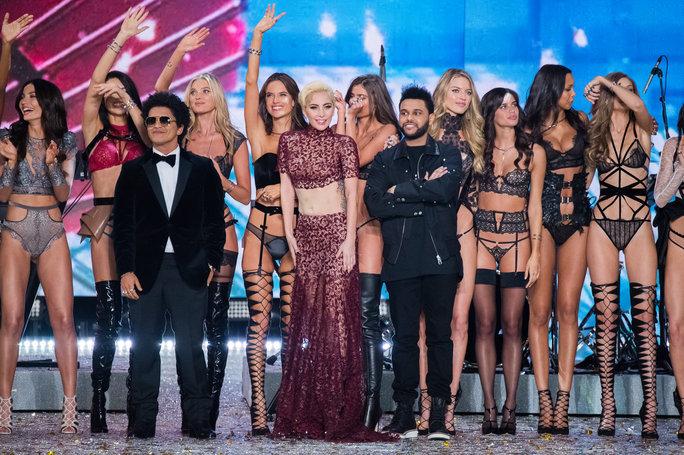 Victoria's Secret, Victoria's Secret 2017
