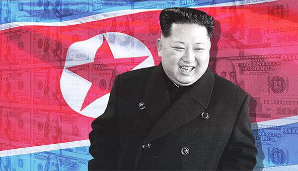 Tình hình Triều Tiên mới nhất, tên lửa Triều Tiên, cấm vận Triều Tiên, Kim Jong Un