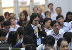 Vụ Oceanbank: Thư ký của Hà Văn Thắm nức nở 'do thần kinh yếu'
