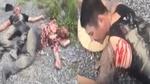 Lộ clip hậu trường đẫm máu tập cuối 'Người phán xử'