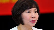 Bà Hồ Thị Kim Thoa được nghỉ hưu
