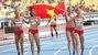 Bảng tổng sắp huy chương SEA Games 29 chung cuộc