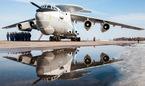 Cận cảnh máy bay do thám Nga lượn sát tập trận Mỹ-Hàn