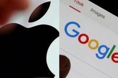"""Google, Apple """"đại chiến"""" về công nghệ tăng cường thực tại ảo"""