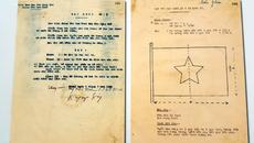 Bản sắc lệnh ấn định quốc kỳ Việt Nam