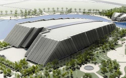 Bộ Xây dựng 'than' thiếu tiền làm dự án Bảo tàng lịch sử Quốc gia nghìn tỷ